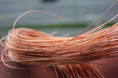 Electric Copper Cable